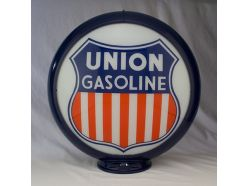 Globe Union Gasoline