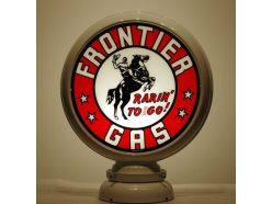 Globe Frontier Gas