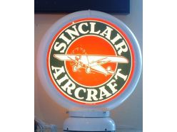 Globe Sinclair Aircraft