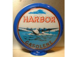 Globe Harbor Gasolene