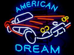 Néon American Dream