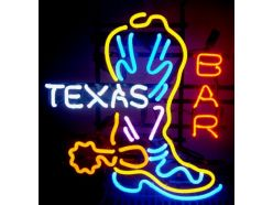 Néon Texas Bar