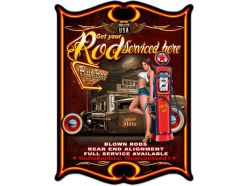Rat Rod roadhouse