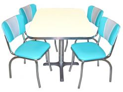 Set de table Aqua US .