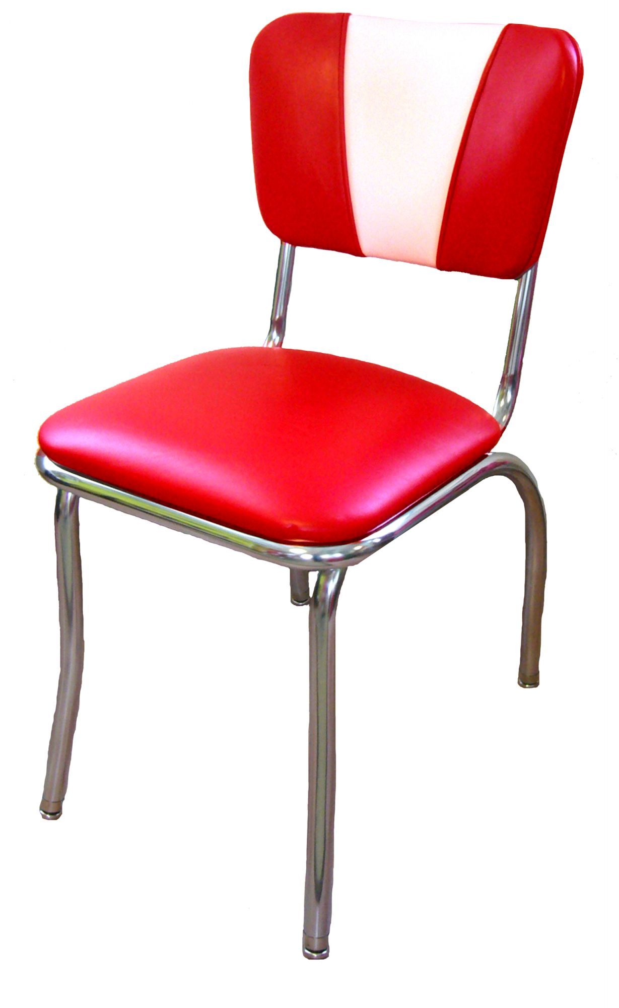 Chaise de cuisine rouge free une chaise rouge une chaise for Chaise rouge