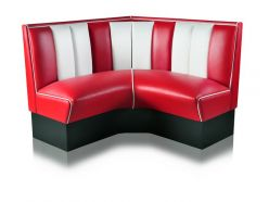 Banquette D'angle Sixties