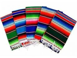 Couverture Mexicaine Import USA