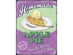 Grande Plaque XL Apple Pie