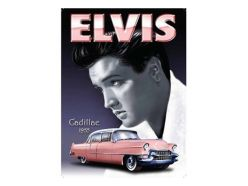 Grande Plaque  XL Elvis