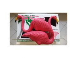 Flamant Rose Featherstone