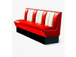 Banquette Sixties 180 cm