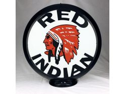 Globe Red Indian