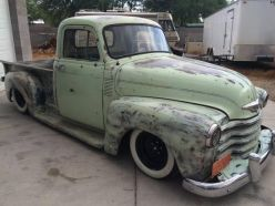 Pick Up Chevy 55