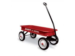Radio Flyer Pull Wagon Original